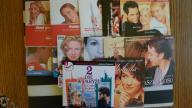 KOMEDIE ROMANTYCZNE - SUPER ZESATW 11 DVD !!!!!