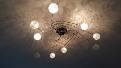Lampa Sufitowa Halogenowa Leroy Merlin 6768837045