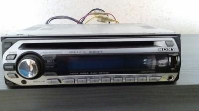 Świeże Radio samochodowe sony xplod CDX-GT420U - 6776981774 - oficjalne TY03