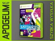 JUST DANCE 3 SPECIAL EDITION / XBOX360 / APOGEUM