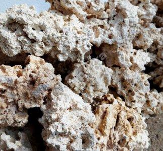 Skała koralowa MARCO ROCKS 1kg do akwarium