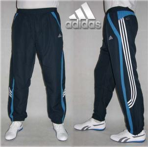 Dresy spodnie dresowe Adidas ClimaCool rozmiar L