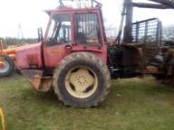 Forwarder locomo 909p do lasu
