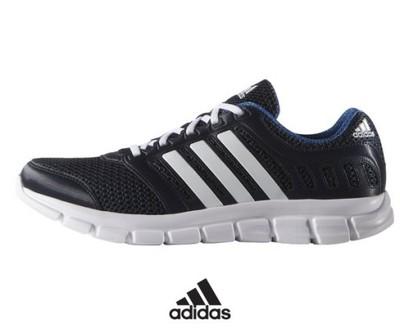Buty adidas BREEZE 101 2 M AF5339 r.46 6857806363