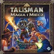 Talisman Magia i Miecz Podziemia. Kraków