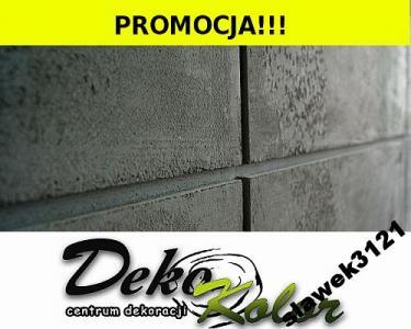 Cemento Oikos Tynk Beton Architektoniczny 20kg 6006756609