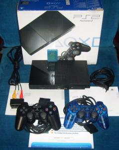 SONY PLAYSTATION PS2 SLIM 90004 MODCHIP MODBO 760 - 5968684372