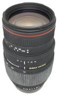 Sigma AF 70-300 f/4-5.6 APO DG Macro Pentax gwar