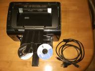 Drukarka HP LaserJet P1102w