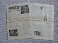 JAZZ nr. 2 (1956) Unikat !!!