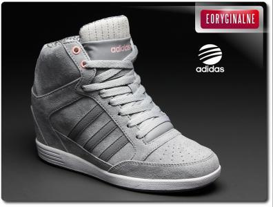 buty adidas na koturnie cena