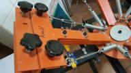 Sitodruk Zestaw 4X2 + suszarka międzyoperacyjna