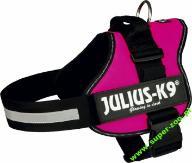 TRIXIE Szelki Julius-K9 3/XL 82-118cm/50mm 15068