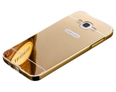 Etui Mirror Gold Samsung Galaxy Grand Prime Szklo 6982206196 Oficjalne Archiwum Allegro