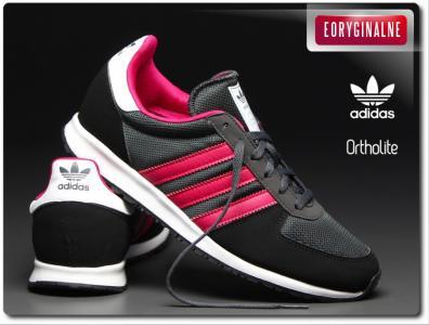 Buty damskie Adidas Adistar Racer M17109 r. 36