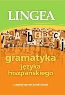 Gramatyka języka hiszpańskiego Ebook.
