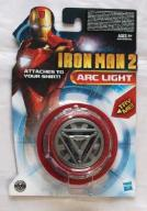 IRON MAN 2 - ARC LIGHT - HASBRO - nowy