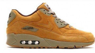 Nike Air Max 90 Miodowe 683282 700 Zimowe 40 44