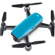 Dron DJI Spark Combo Sky Blue Warszawa FV23%