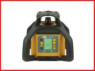 Niwelator laserowy Nivel System NL510 ZESTAW!