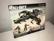 Mega Bloks Call of Duty Wraith Attack pojazd dron