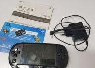 KONSOLA PSP 2GB ASSASIN'S
