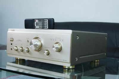 Wzmacniacz Stereo Denon PMA-2000R Komis Myślenice