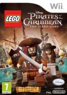 LEGO PIRATES CARIBBEAN WII in_demand_pl