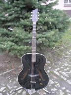 Soli Archtop made in Germany