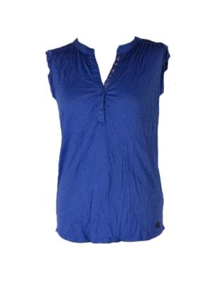 T-shirt damski Lee VISCOSE rozmiar L