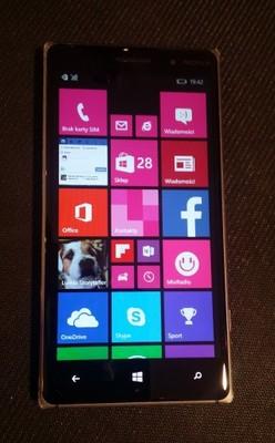 Nokia Lumia 830 Warszawa Zacina Sie Dotyk 6637518821 Oficjalne Archiwum Allegro
