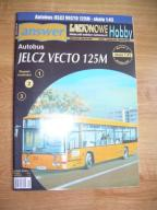 Jelcz Vecto 125M Answer 4/07 Skala 1:43