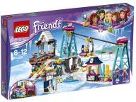 LEGO FRIENDS WYCIĄG NARCIARSKI 41324