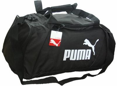 21b6edcfc6f1d Torba PUMA sportowa MĘSKA podróżne torby sportowe - 3336096610 ...
