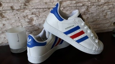 Nowe buty damskie superstar adidas 36 37 38 39 40