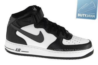 Nike Air Force 1 Mid 315123 111 r.47,5 BUTY JANA
