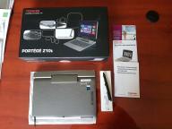 Portege Z10T-A10M laptop/tablet I5 vPro/LTE/256SSD
