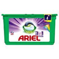 Ariel Color Kapsułki Do Prania Jasnych 36szt.