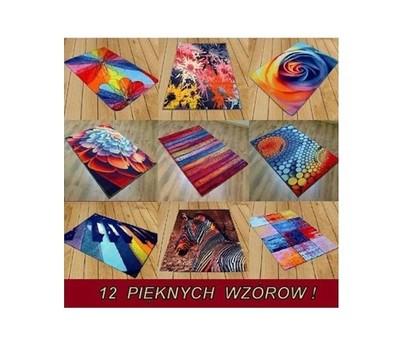 Nowoczesne Dywany Młodzieżowe Jojo 160x230 Cm 5372615932