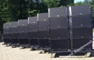 L'Acoustics K2 - kpl.system, plug and play!