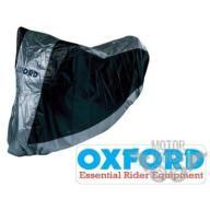 Oxford Aquatex pokrowiec wodoodporny na motocykl L