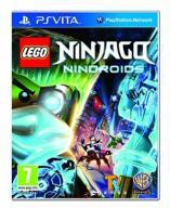 LEGO NINJAGO NINDROIDS *PL NOWA [PSVITA] Sklep Wwa