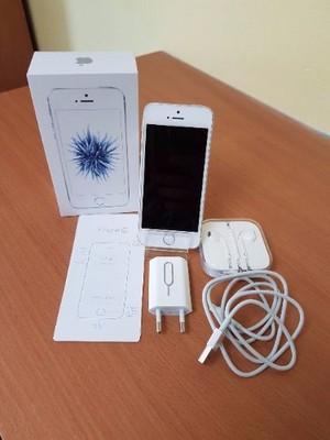 Iphone Se 64gb Uzywany Jak Nowy Gwarancja 6877598939 Oficjalne Archiwum Allegro