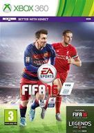 FIFA 16 2016 XBOX 360 SKLEP ROBSON
