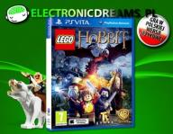 LEGO HOBBIT PL PS VITA PSV ELECTRONICDREAMS WWA