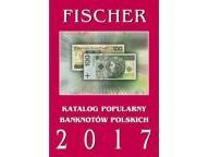 Katalog Fischer 2017 banknoty - ALEGAN