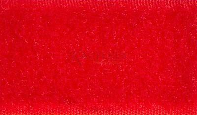 Taśma Rzep 30mm (kol.: Czerwony)
