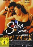 Salsa & Amor 2001 _DVD