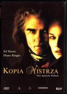 KOPIA MISTRZA / DVD / WYPRZEDAŻ / BDB