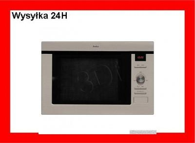 Kuchenka Mikrofalowa Amica Amm 25 Bi Szara 4247737735